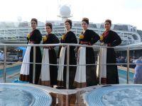Opširnije:Nastup na brodu za kružno putovanje MS Rotterdam